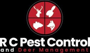 RC Pest Control & Deer Management across Oxon, Warks & Northants